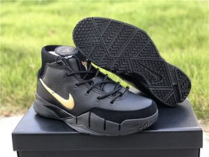 Wholesale Nike Kobe 1 Protro Mamba Day For Men AQ2728-002