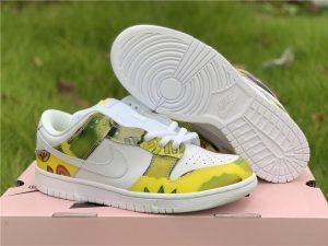 Nike SB Dunk Low Pro SB De La Soul UK Online Sale 304292-171