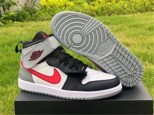 Cheap Nike Air Jordan 1 High Flyease Particle Grey Shoes CQ3835-002