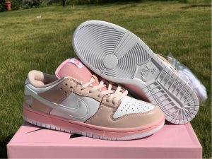 Nike SB Dunk Low TRD QS Pink Pigeon Shoes Online BV1310-012