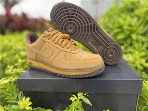 Buy Nike Air Force 1 Low Co.JP Wheat Mocha Online DC7504-700