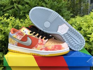 Buy Nike SB Dunk Low Chinese New Year UK Sneakers CV1628-800
