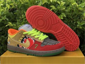 Buy Nike SB Dunk Low What the Dunk UK Shoes 318403-141