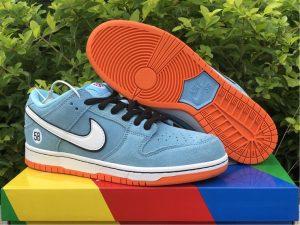 Nike SB Dunk Low UK Club 58 True To Size BQ6817-401