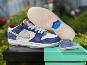 Nike SB Dunk Low BMW Ishod Wair Sneaker UK Sale 839685-416