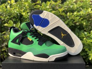 2021 Men's Air Jordan 4 Manila UK For Sale