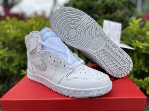 Air Jordan 1 High OG 85 Neutral Grey UK Basketball Shoes BQ4422-100