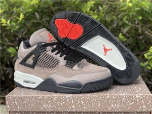Buy Air Jordan 4 Retro Taupe Haze Shoes Online DB0732-200