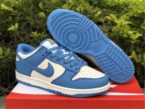 Womens Nike Dunk Low Coast UK On Sale DD1503-100