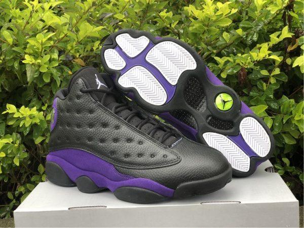 2021 Air Jordan 13 Court Purple Cheap For Sale DJ5982-015