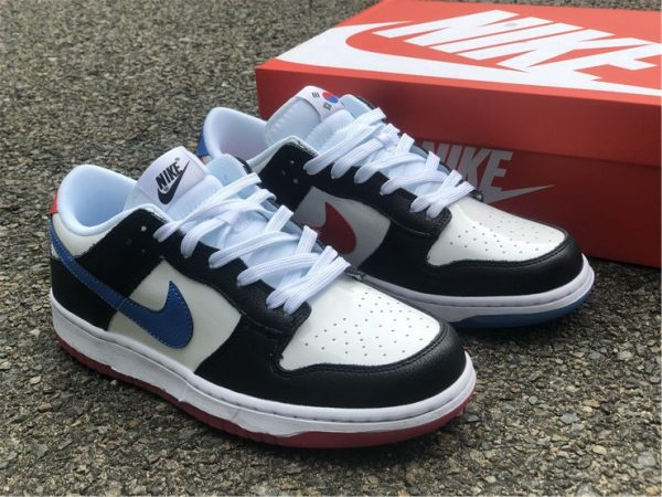 2021 Nike Dunk Low South Korea UK Online DM7708-100-7