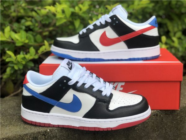2021 Nike Dunk Low South Korea UK Online DM7708-100-6