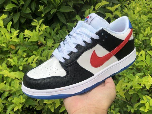 2021 Nike Dunk Low South Korea UK Online DM7708-100-4