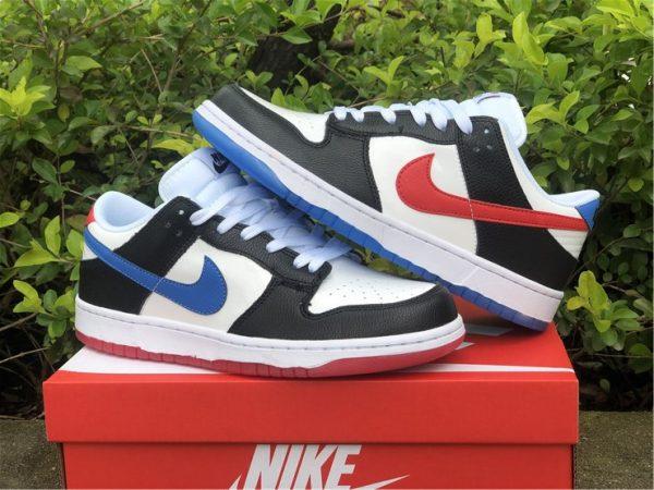 2021 Nike Dunk Low South Korea UK Online DM7708-100-3