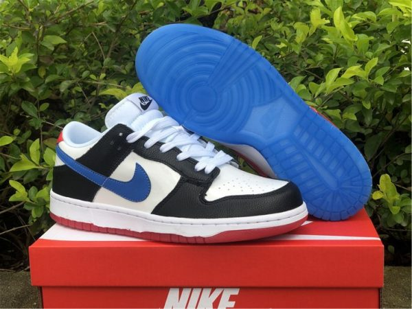 2021 Nike Dunk Low South Korea UK Online DM7708-100
