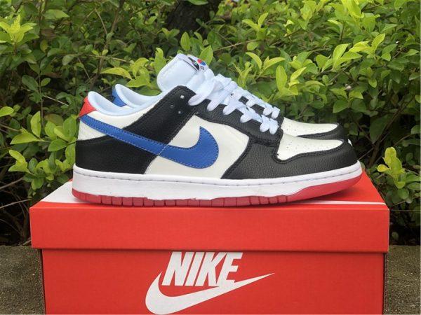 2021 Nike Dunk Low South Korea UK Online DM7708-100-2