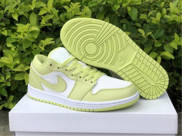 Buy Air Jordan 1 Low Limelight Women's Sneakers DH9619-103