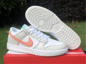 Buy Nike Dunk Low Tropical Twist UK Running Shoes CW1590-101