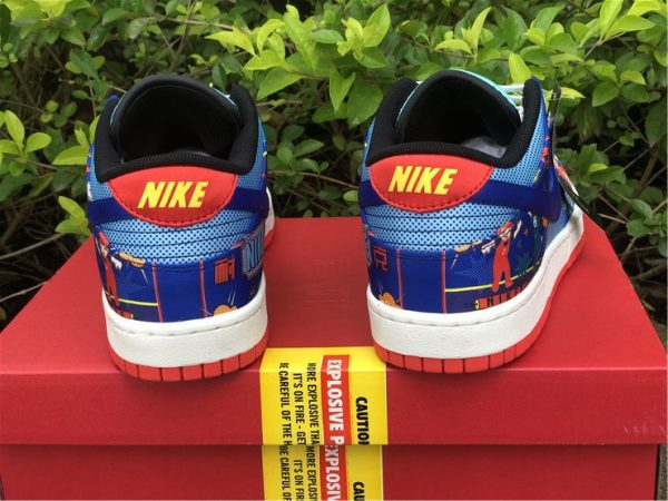 Buy Nike Dunks Low Chinese New Year Firecracker Online DH4966-446-5