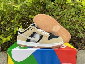 2021 Nike Dunk Low Rooted in Peace For Sale DJ4671-294