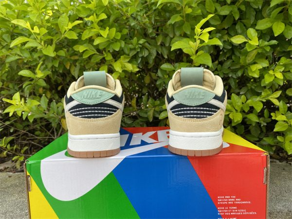 2021 Nike Dunk Low Rooted in Peace For Sale DJ4671-294-6