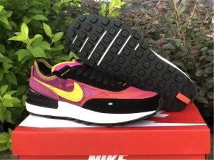 Buy Nike Waffle One Active Fuchsia Sport Shoes DA7995-600