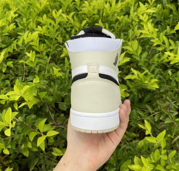 Cheap Air Jordan 1 Zoom CMFT Sail Summit White Shoes CT0979-002-3