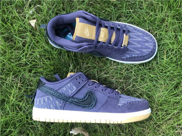 2021 Latest Nike SB Dunk Low N7 Shoes DN1441-500-1