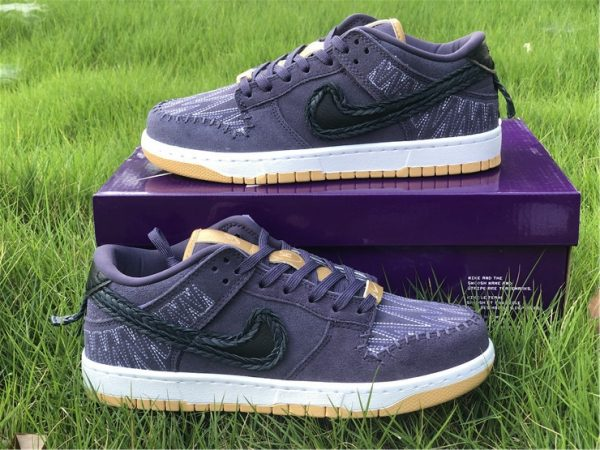 2021 Latest Nike SB Dunk Low N7 Shoes DN1441-500-3