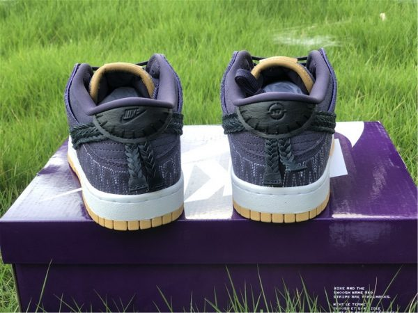2021 Latest Nike SB Dunk Low N7 Shoes DN1441-500-4