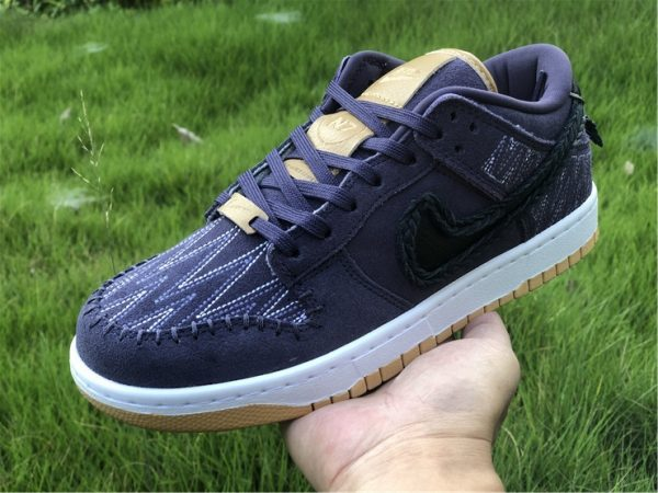 2021 Latest Nike SB Dunk Low N7 Shoes DN1441-500-5