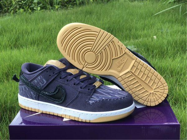 2021 Latest Nike SB Dunk Low N7 Shoes DN1441-500