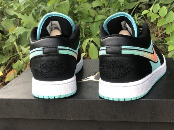 Nike Air Jordan 1 Low SE Tropical Twist Black Sale CK3022-301-5