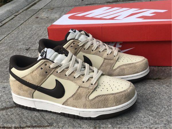 Nike Dunk Low Premium Animal Pack - Cheetah UK Store DH7913-200-2