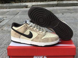 Nike Dunk Low Premium Animal Pack - Cheetah UK Store DH7913-200