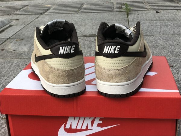 Nike Dunk Low Premium Animal Pack - Cheetah UK Store DH7913-200-4
