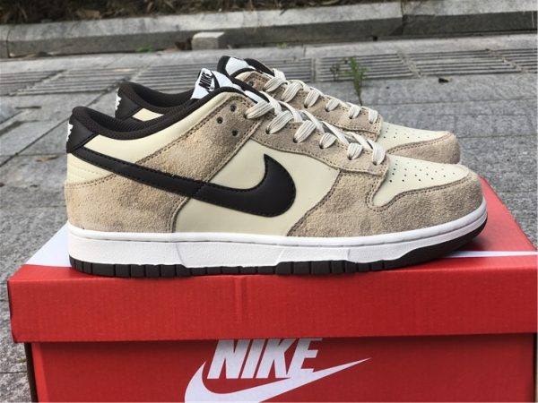 Nike Dunk Low Premium Animal Pack - Cheetah UK Store DH7913-200-6