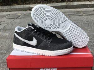 Nike Dunk Low PRM Anthracite Black Pure Platinum For Sale DH7913-001