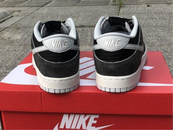 Nike Dunk Low PRM Anthracite Black Pure Platinum For Sale DH7913-001-4