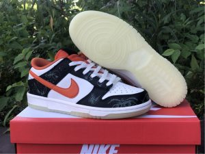 Where To Buy 2021 Cheap Nike Dunk Low Halloween DD3357-100