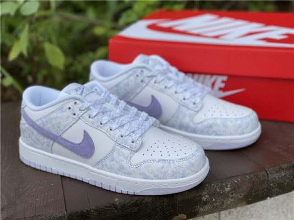 2021 New style Nike Dunk Low Purple Pulse DM9467-500-2