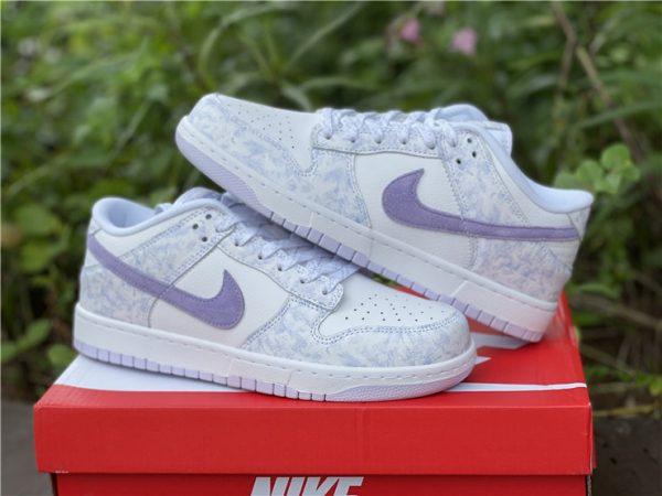 2021 New style Nike Dunk Low Purple Pulse DM9467-500-5