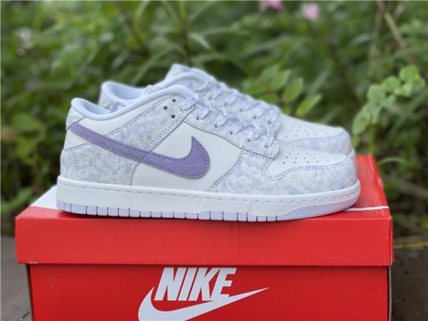 2021 New style Nike Dunk Low Purple Pulse DM9467-500-6