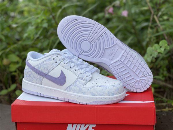 2021 New style Nike Dunk Low Purple Pulse DM9467-500