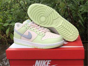 2021 Nike Dunk Low Light Soft Pink Discount Sale DD1503-600