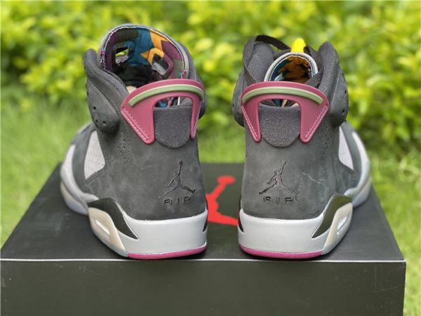Cheap Air Jordan 6 Bordeaux UK Shoes To Buy CT8529-063-3