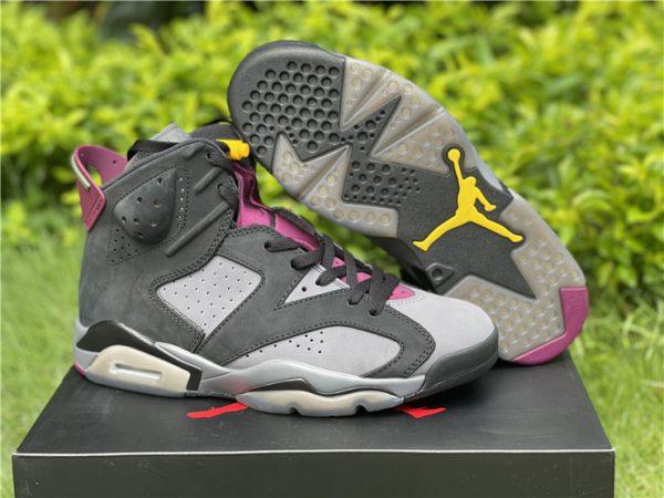 Cheap Air Jordan 6 Bordeaux UK Shoes To Buy CT8529-063