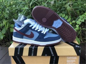 FTC x Nike SB Dunk Low Premium Finally For Sale 313170-463