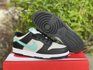 Grade School Nike Dunk Low Tropical Twist CW1590-003