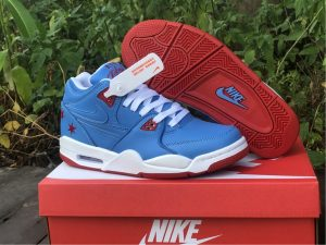 Nike Air Flight 89 All-Star Chicago UK For Cheap CU4831-406